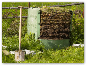 Compost Bin Designs for Your Home Garden