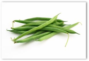 How to Freeze Green Beans. fresh green beans