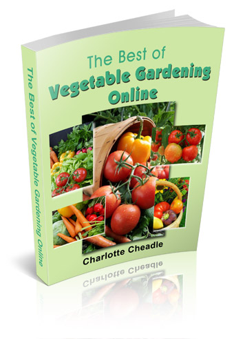 how to grow a garden ebook