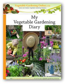 free vegetable garden diary download